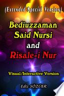Bediuzzaman Said Nursi And Risale I Nur
