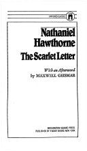 Scarlet Letter E