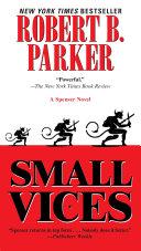 Small Vices [Pdf/ePub] eBook