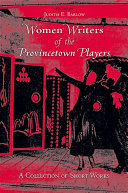 Women Writers of the Provincetown Players [Pdf/ePub] eBook