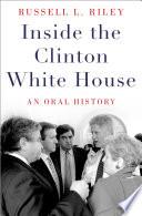 Inside the Clinton White House Book PDF