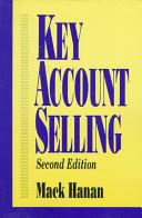 Key Account Selling