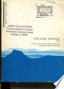 Tar Sand Triangle  Conversion of Oil and Gas Leases to Combined Hydrocarbon Leases
