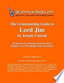 Grammardog Guide to Lord Jim Book PDF