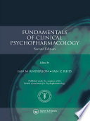 Fundamentals Of Clinical Psychopharmacology
