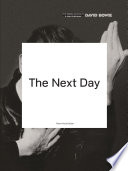 David Bowie  The Next Day  PVG  Book