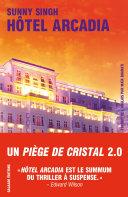 Hôtel Arcadia ebook