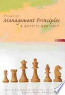 Focus On Management Principles