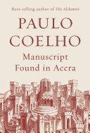Manuscript Found in Accra Pdf/ePub eBook