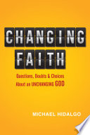Changing Faith