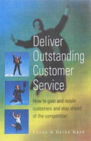 Deliver Outstanding Customer Service