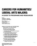 Careers For Humanities Liberal Arts Majors