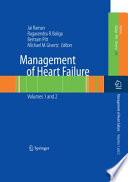 Management of Heart Failure Pdf/ePub eBook