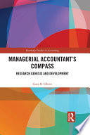 Managerial Accountant   s Compass