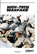 High Tech Warfare ebook