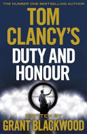 Tom Clancy s Duty   Honour Book