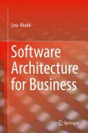 Pdf Software Architecture for Business Telecharger