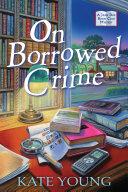 On Borrowed Crime Pdf/ePub eBook