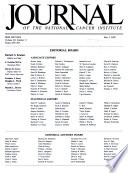 Journal of the National Cancer Institute