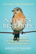 Nature s Best Hope