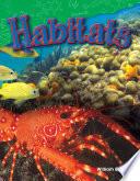 Habitats Book PDF