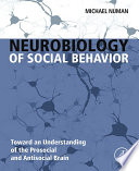 Neurobiology Of Social Behavior Book PDF