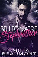 Billionaire Stepbrother (a Dark Romance)