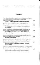 Journal of Aquaculture in the Tropics