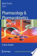 Pharmacology   Pharmacokinetics
