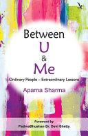 Between U   Me