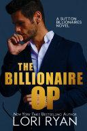 The Billionaire Op (The Sutton Billionaires Book 3) Pdf/ePub eBook