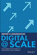 Pdf Digital @ Scale Telecharger
