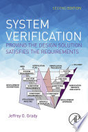 System Verification Book