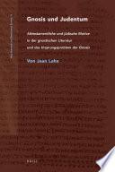 Gnosis und Judentum