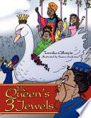 The Queen S 3 Jewels