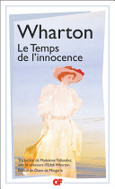Le Temps de l'innocence Pdf/ePub eBook