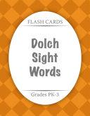 Flash Cards: Dolch Sight Words Pdf/ePub eBook
