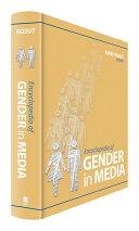 Pdf Encyclopedia of Gender in Media