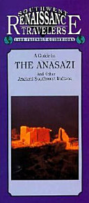 A Guide to the Anasazi and Other Ancient Southwest Indians [Pdf/ePub] eBook