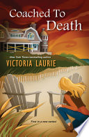 link to Coached to death in the TCC library catalog