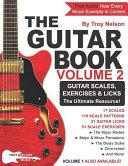 The Guitar Book  Volume 2 Book