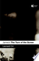 James s The Turn of the Screw
