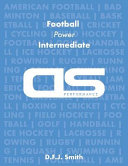 Ds Performance Strength   Conditioning Training Program for Football  Power  Intermediate