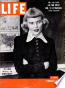 23 фев 1953