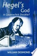 Hegel s God