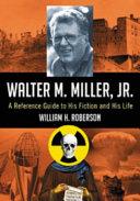 Walter M. Miller, Jr. Pdf/ePub eBook
