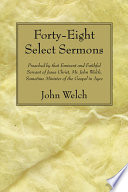 Forty-Eight Select Sermons