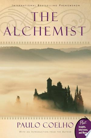 Download The Alchemist - 10th Anniversary Edition Free Books - Dlebooks.net