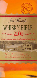 Jim Murrays Whisky Bible 2009