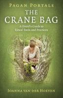 Pagan Portals  The Crane Bag